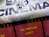 Easy 3D Cinema